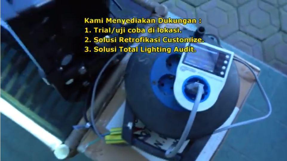Industrial Lighting Led Floodlight Vinder 150W