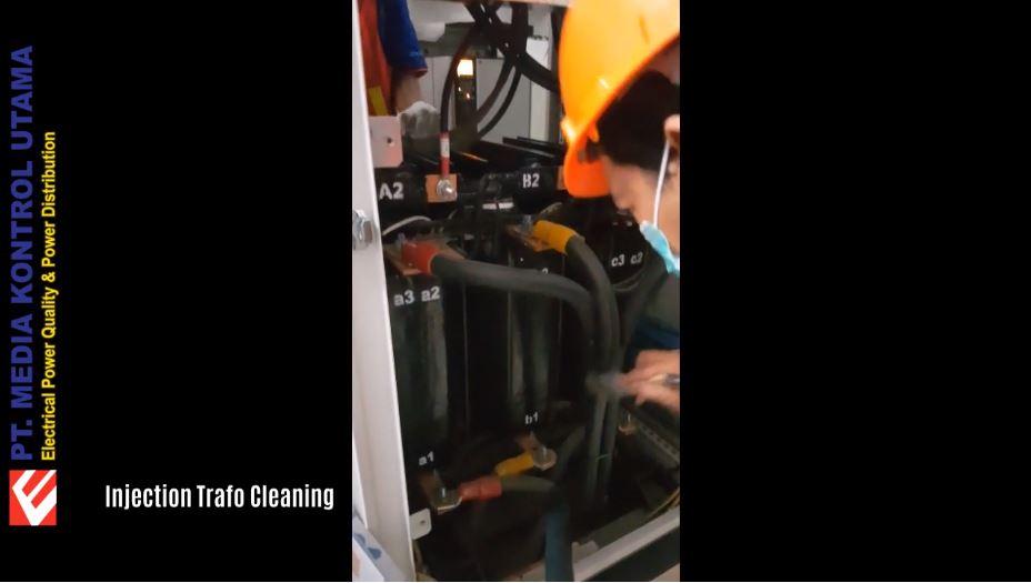 Maintenance Tahunan ABB PCS-100 AVC & PCS-100 UPSI Sari Husada Dua