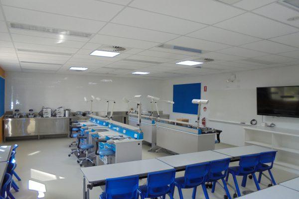 Solatube Lab - PT. Medi Kontrol Utama